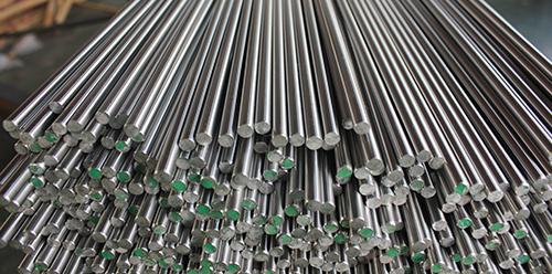 2205圆钢不锈钢