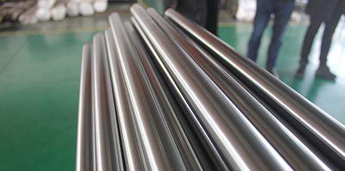不锈钢研磨棒市场将面临更大压力(不锈钢研磨棒)