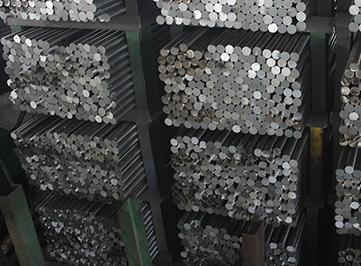 银亮钢厂家